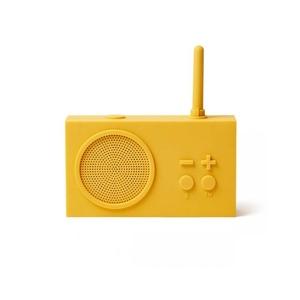 Lexon tykho 3 yellow