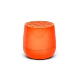 Lexon mino neon oranje