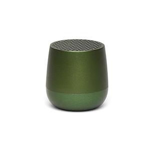 Lexon mino army green
