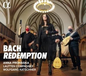 Bach redemption