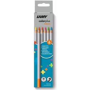 Lamy neon potloden set 6 st