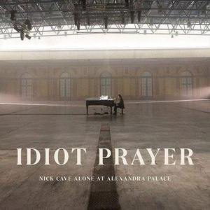 Idiot prayer: nick cave..