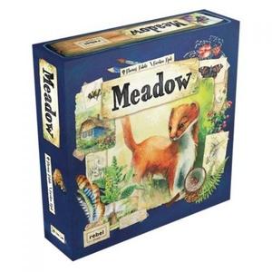 Meadow boardgame