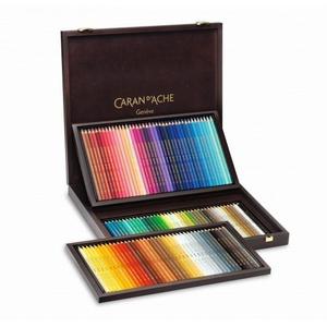 Artist supracolor 120 woodbox normaal € 410.00