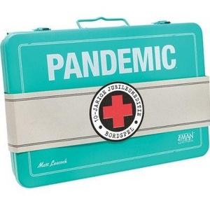Pandemic 10 jarige jubileumeditie  nl