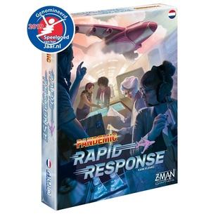 Pandemic rapid response nl