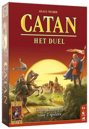 catan het duel - voor 2 spelers