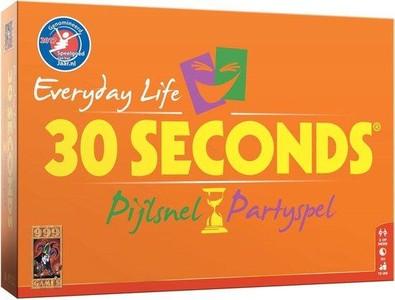 30 Seconds ® Everyday Life