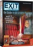 Exit de dode op de orient-express