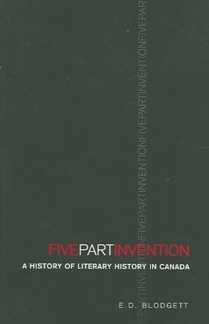 Five-Part Invention