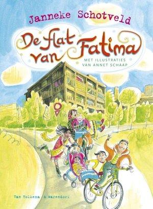 De flat van Fatima