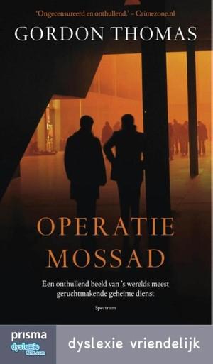 Operatie-Mossad