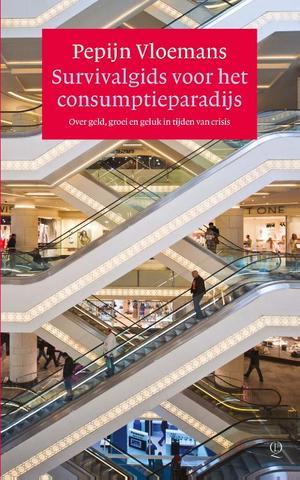 Survivalgids voor het consumptieparadijs