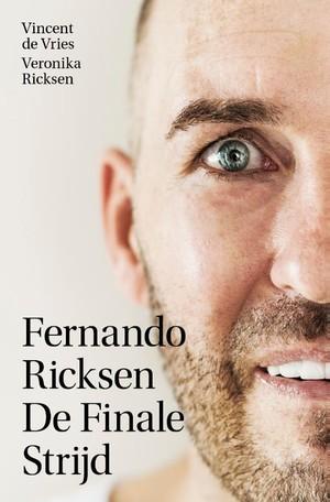 Fernando Ricksen - De Finale Strijd