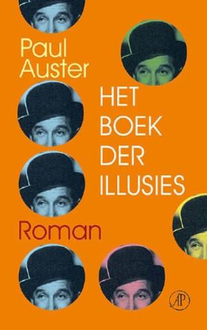 Het boek der illusies