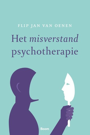 Het misverstand psychotherapie