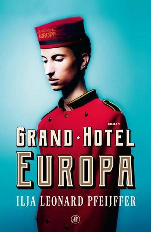 Grand Hotel Europa