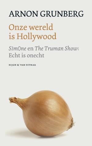 Onze wereld is Hollywood
