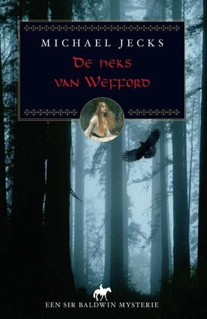 De heks van Wefford