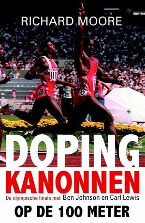 Dopingkanonnen op de 100 meter