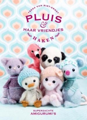 Tessa Van Riet Ernst Pluis Amp Haar Vriendjes Haken