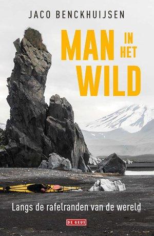 Man in het wild