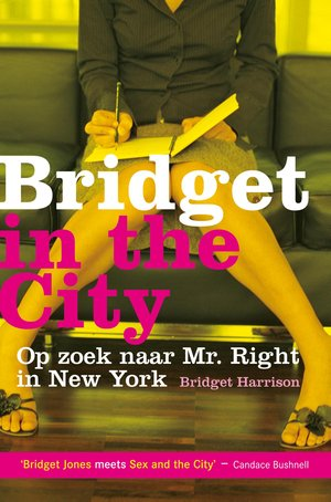 Bridget in the city
