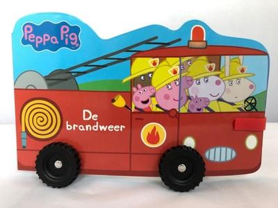 Brandweerwagen 9789047806059 Http Www De Drvkkery Nl