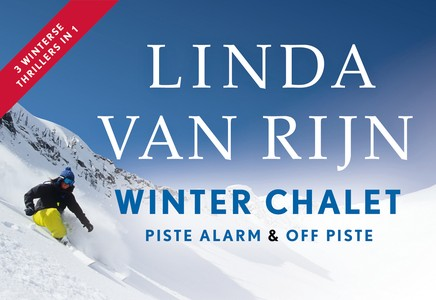 Piste alarm + Winter chalet + Off piste