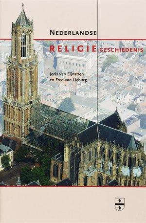 Nederlandse religiegeschiedenis