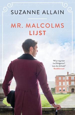 Mr Malcolms lijst