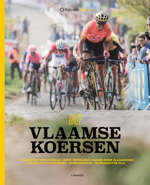 Onze Vlaamse koersen