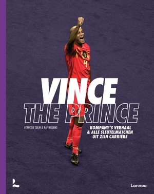 Vince the Prince