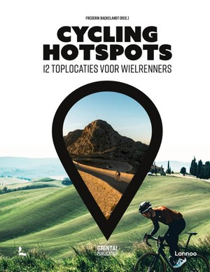Cycling hotspots