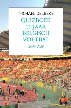 Quizboek Twintig jaar Belgisch voetbal