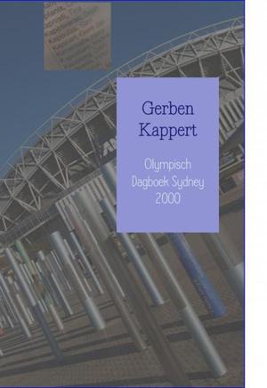 Olympisch Dagboek Sydney 2000