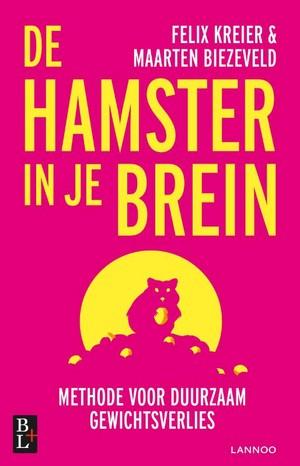 De hamster in je brein