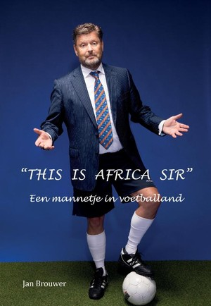 This is Africa Sir