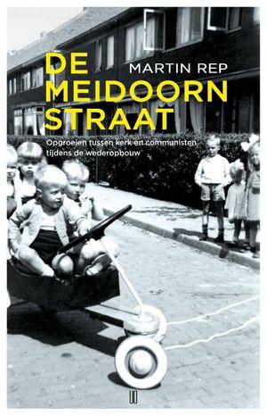 De Meidoornstraat