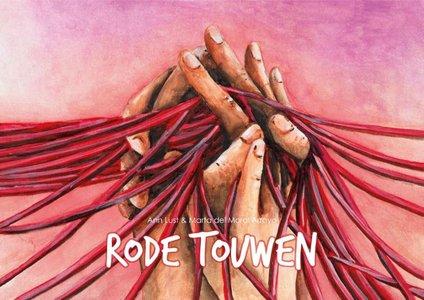 Rode touwen