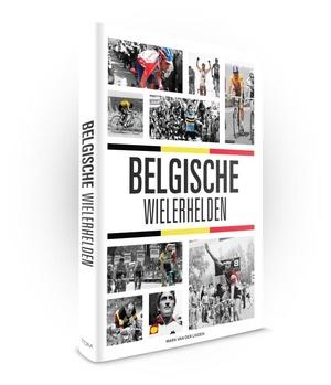 Belgische Wielerhelden