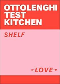 Ottolenghi's Test Kitchen