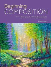 Portfolio: Beginning Composition