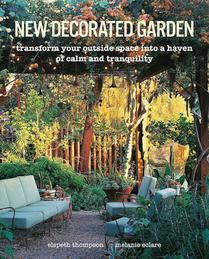 New Decorated Garden