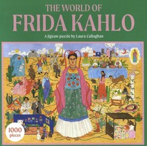 The World of Frida Kahlo