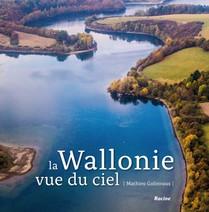 La Wallonie vue du ciel