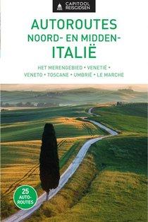 Autoroutes Noord- en Midden-Italië