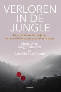 Verloren in de jungle