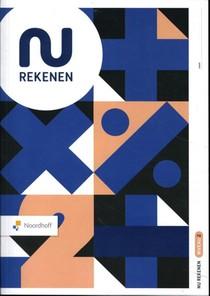 NU Rekenen leerwerkboek niveau 2 mbo 2021