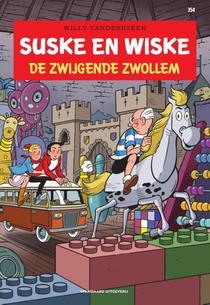 De zwijgende Zwollem